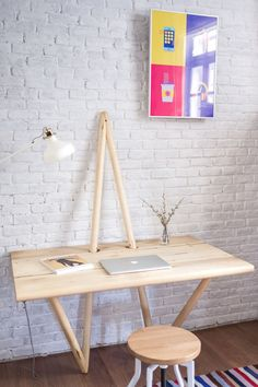 Office Craft Desk Organization for Interior Design Ideas - Finding the right statement desk for your office can be a bit tricky, because work desks play a crucial role in the office environment.