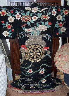 Kabuki Kimono/Uchikake