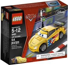12 Best Wyścigi Images Lego Car Cars Lego Disney