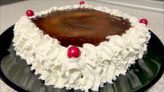 Cómo hacer un pastel de pan de molde en el microondas