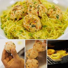 Getting meals prepped for the week? In case you missed it, here is a spaghetti squash & chicken meatball recipe I recently shared on YouTube. Great recipe to customize by adding your own marinara or Greek yogurt cream based sauce. Click link in my profile to go to my YouTube page or go @cellucor.com for the full video. Boom. (traduccion abajo) --------------------------------------------- Estás preparando comida para la semana? Por si acaso que no viste mi vídeo en YouTube de la receta de…