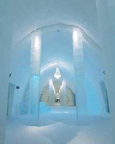 Igår besökte vi årets Icehotel 8🌠❄ Välkommen in i en vacker issaga. Vilket otroligt… Ice Hotel, Fair Grounds, Fun, Travel, Instagram, Viajes, Trips, Traveling, Tourism