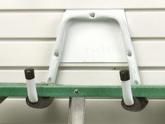 The Hang All Bracket is great for holding, folding chairs, ladders, baby strollers. You can use the Hang All bracket for garden hoses as well. Perfect Image, Perfect Photo, Love Photos, Cool Pictures, Garage Organization Systems, Organization Ideas, Cute Dorm Rooms, Thats Not My, Folding Chairs