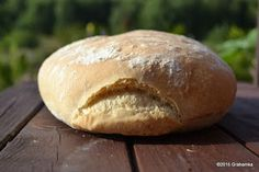 Pane toscano, czyli rasowy chleb toskański