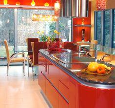 Modern Kitchens | Classic Kitchen & Bath Boico Design Group #LongIslandKitchen #LongIslandLuxuryKitchen