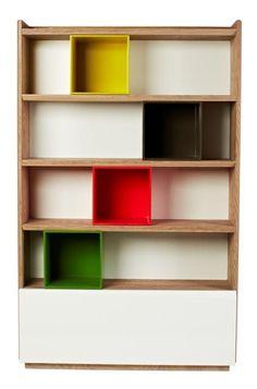 oz design furniture. bookshelf DIEGO $499 | Osborne Street ...