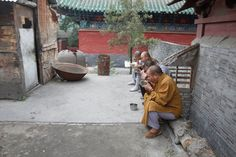 Vida en Dengfeng