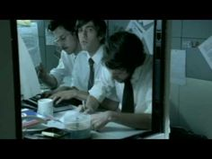 Because I feel like it. We Are Scientists - The Great Escape