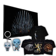 Especial para ti - Disfruta de la llegada del Invierno Game Of Thrones, Winter, Prize Draw, Door Prizes, Winter Time, Game Of Thrones Cake, Winter Fashion