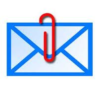 Be careful when opening attachments in a email because they may contain viruses or a way of getting personal information out of your computer.