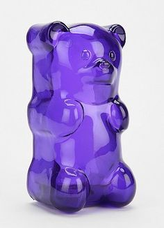 Gifts for Teens: Gummy Bear Light @ Urban Outfitters (7th grade Christmas party)