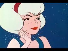 Sabrina, the Teenage Witch (1971–1974)  Cast and history: http://www.imdb.com/title/tt0066707/?ref_=fn_al_tt_5 Theme music: http://youtu.be/YvTUN5KsDAM