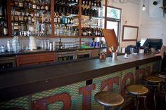 Garage Bar, Louisville, KY
