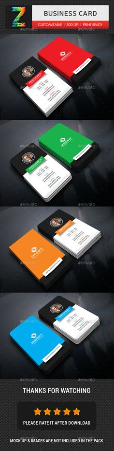 Buy Business Card by Zavad on GraphicRiver. Business Card Design, Creative Business, Cleaning Business Cards, Professional Business Cards, Print Templates, Design Inspiration, Prints, Inspire, Graphics