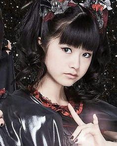 いいね!263件、コメント10件 ― 水野由結 さん(@yuimetal.jp)のInstagramアカウント: 「Goddess  #yuimetaldeath #yuimizuno #babymetal #babymetaljpn #japan #Idol #metal」