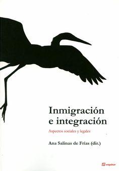 Inmigración e integración en la UE : dos retos para el s. XXI / autores, Javier de Lucas... [et al.]. -  [S.l.] : EUROBASK, D.L. 2012