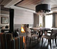Apartment A Centre Ski in Ski out 1850 @leotrippi Appartement rental