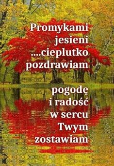 I Love You, My Love, Humor, Pictures, Autumn, Facebook, Good Morning Funny, Polish, Photos