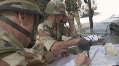 De bac 0 à bac +3, l'armée de Terre recrute des officiers spécialistes, encadrement et pilotes. Cliquez sur la photo pour en savoir plus.
