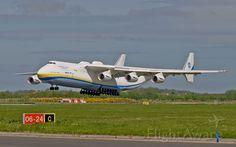 Photo of Antonov An-225 Mriya (UR-82060) ✈ FlightAware