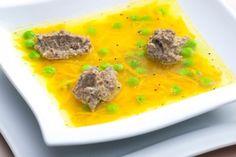 Zupa Wątróbkowa - Monika Honory Thai Red Curry, Paleo, Beef, Health, Ethnic Recipes, Food, Meat, Health Care, Essen