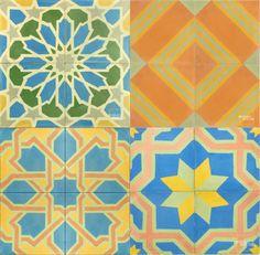 amazing tile!