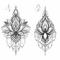 1 - Land of Tattoos Lotusblume Tattoo, Throat Tattoo, Tattoo Fonts, Arm Band Tattoo, Body Art Tattoos, Tattoo Stencils, Small Tattoos, Sleeve Tattoos, Henna Tattoos