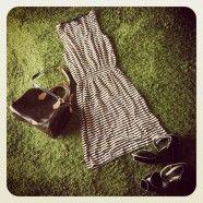 a new dress