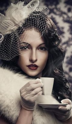 ~Tea Snob™ | House of Beccaria#
