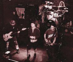 Pearl Jam @ Limelight, NYC 4/12/92