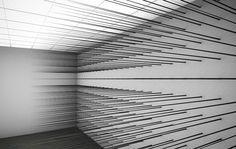 Spikes por Fabian Buergy, a través de Behance