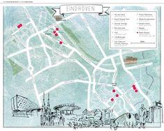 @Eindhoven City
