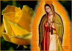 virgin guadalupe | Prayerto Our Lady of Guadalupe