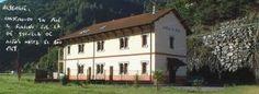 Albergue Juvenil de Bustiello en Mieres, Asturias, en nosolorural.