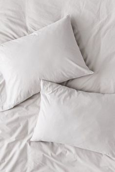 Buy white pillowcases in bulk with high-quality cotton fabric. This white pillow case is available in queen, king and standard size. White Pillow Cases, White Pillows, Soft Pillows, Pillow Set, Bed Pillows, Pillow Shams, Euro Shams, Pillow Covers, Duvet Covers Urban Outfitters