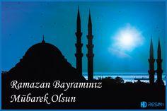 Tüm İslam Aleminin Ramazan Bayramınız Mübarek Olsun #RamazanBayramı #Ramazan #Bayram