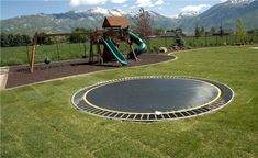 Stunning 30 DIY Backyard Playground Landscaping Ideas https://decorapartment.com/30-diy-backyard-playground-landscaping-ideas/