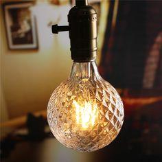 Pineapple Vintage Edison LED $9.19