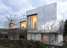 Green Orchard   Paul Archer Design   contemporary home architecture