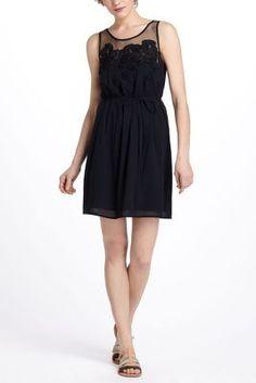 Sangeet Dress--Anthro