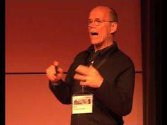 Think like a designer: Erik Spiekermann at TEDxBerlin - #TedTalks