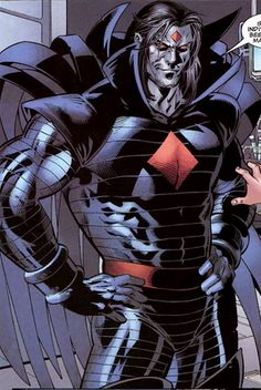 Sinister screenshots, images and pictures - Comic Vine Marvel Comic Character, Comic Book Characters, Marvel Characters, Gothic Characters, Character Art, Mr Sinister Marvel, Marvel Comics, Greatest Villains, Man Illustration