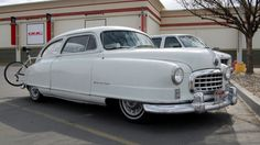 The Greatest Dead American Car Brands From The 1950s