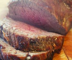 Steak on the grill is amazing, but during the winter months, it's not always possible to get to the grill, since we have snow to contend with. The air fryer solves this problem. Beef Loin, Sirloin Tip Roast, Sirloin Tips, Beef Recipes, Whole Food Recipes, Cooking Recipes, Recipes Dinner, Tritip Roast Recipes, Bbq Tri Tip