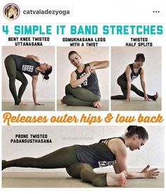 It band mindfulness quotes, consistency quotes fit. It band mindfulness quotes, consistency quotes fitness, beautiful yoga Yoga Fitness, Fitness Workouts, Health Fitness, Sanftes Yoga, Yoga Flow, Yoga Meditation, Hot Yoga, It Band Stretches, Cardio Training