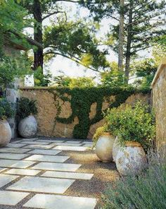 Landscaping And Outdoor Building , The Best Patio Flooring Ideas : Pea Gravel…