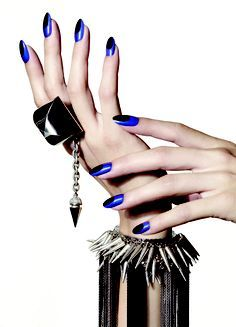 nail polish advertise campaigns - Cerca con Google