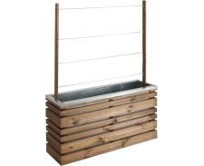 Arley Planter with Trellis (110 litres)