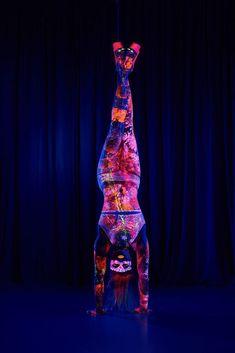 "Calendar for Pole Dance Studio ""FEEL GOOD: poledance & workout"" #poledancingworkouts #poledancingexercises"
