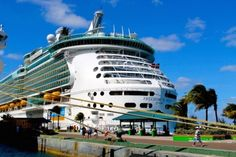 Cruising is for everyone- review of Royal Caribbean's Freedom of the Seas